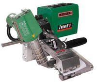 Автоматическое сварочное оборудование: Leister Twinni T