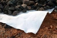 Геотекстиль термообработанный 150 гр./м2