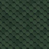 Шинглас Самба зеленый