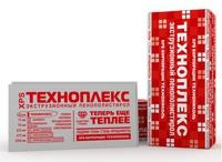 Техноплекс - экструзионный полистирол ТехноНИКОЛЬ